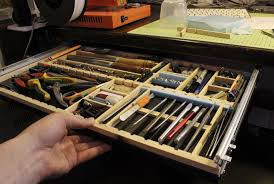 add a drawer under a table under desk tool drawer modeller s delight youtube