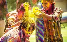 gear up with these pre and post holi skin hair and nail care tips