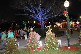what do christmas lights represent davie lights up for the holidays the current