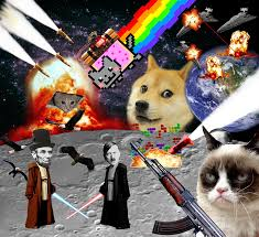 Collage Memes - meme collage
