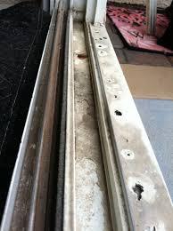 Barn Door Railing by Sliding Glass Door Track Hardware Image Collections Glass Door