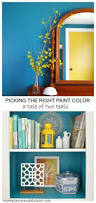updates in the library the power of paint to transform a room