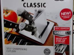 sharpening kitchen knives kitchen self sharpening kitchen knife
