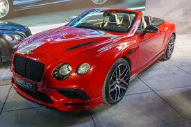 bentley hyderabad 2017 bentley continental supersports unnamedproject
