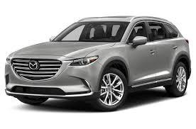 2018 Volkswagen Atlas Vs 2017 Mazda Cx 9 And 2017 Nissan Murano