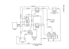 mtd wiring diagram mtd mower charging diagram hostessy co