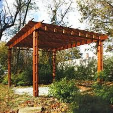 Trellis Structures Pergolas David Valcovic Trellis Structures Inc E Templeton Ma