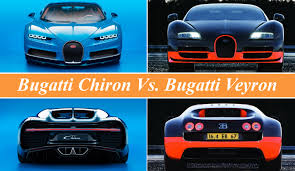 bugatti chiron top speed bugatti chiron vs bugatti veyron news top speed