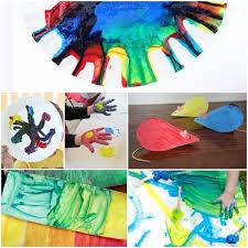 fun ideas for mixing colors fantastic fun u0026 learning