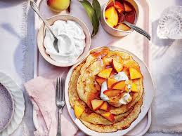 pancakes cuisine az and pancakes recipe southern living