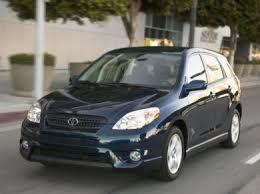see 2007 toyota matrix color options carsdirect