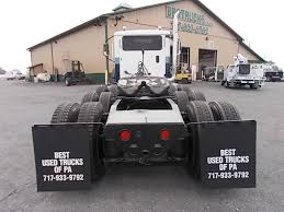 used volvo 18 wheelers for sale tractors semis for sale