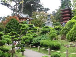 Golden Gate Botanical Garden Golden Gate Park