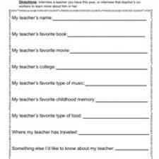 teacher worksheet worksheets
