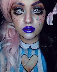 25 doll makeup ideas baby doll makeup