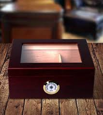 Redford Electronic Cabinet Cigar Humidor 5 Best Humidors Reviews Of 2017 Bestadvisor Com