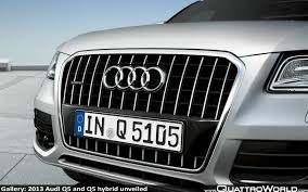 Audi Q5 60 Plate - gallery 2013 audi q5 and q5 hybrid unveiled quattroworld