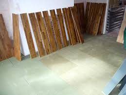how to install laminate flooring step by step