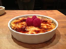 Large Creme Brulee by Ghirardelli Classic White Chocolate Creme Brulee