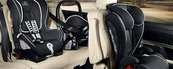 mercedes baby car seat child seats