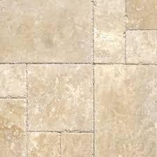 Travertine Backsplash Tile Youll Love Wayfair - Travertine backsplash tile