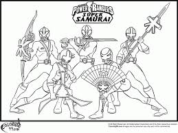 megaforce power rangers coloring pages printable kids coloring