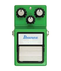 ibanez ts9 tube screamer classic review stompbox boutique