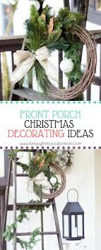 front porch decorating ideas brought to you by