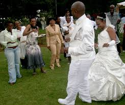 sowetan weddings in the on the move weddings