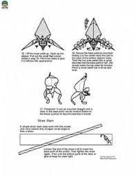 origami orchid tutorial origami oak tree my origami obsession pinterest oak tree and