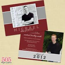 sided graduation announcements designs sided casual graduation announcements asu with