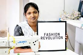 Home Fashion Design Jobs What Is Fashion Revolution Week And Why Should You Care Huffpost