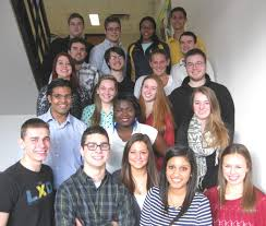Jessica Matlock Class Photos Canisius College