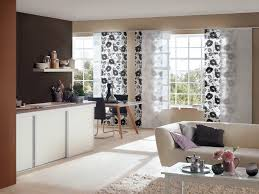 European Roman Shades - rust colored walls living room contemporary with roman shades