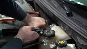 infiniti qx56 no heat plugged heater core how to flush or repair a plugged heater core