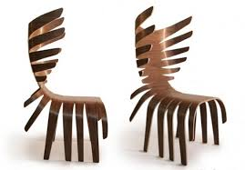 Wooden Armchair Design Ideas Interesting Chair Design Competition And Generativ 1600x900 Wood