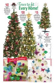 dollar general trees artificial pre lit at
