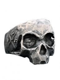 urban skeleton ring holder images Mens gothic rings badass rings for men mens skull ring png