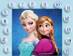 10 images frozen sticker chart frozen free printable