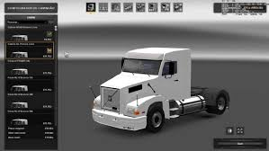 volvo truck and bus brazilian volvo trucks pack v1 4 1 ets2 ets2 mod