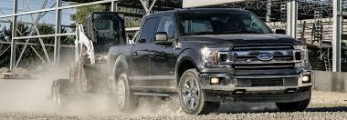 2018 ford f 150 vs 2017 ford f 150 model comparison