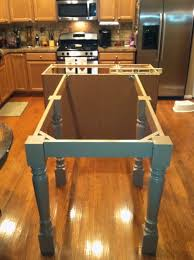kitchen island posts kitchen island renovation supported by island posts custom skirt