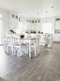 Gray Laminate Floors My Wood Flooring White Lane Decor