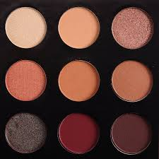 Makeup Mua makeup manny mua eyeshadow palette x 9 review swatches