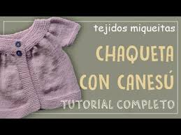 sueter tejido a dos agujas youtube tutorial para tejer abrigo para niño o niña en dos agujas youtube