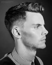 side shaved long hairstyle for men hairstyles and haircuts