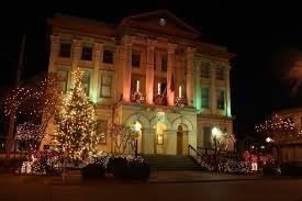 christmas spotlights electric christmas lights