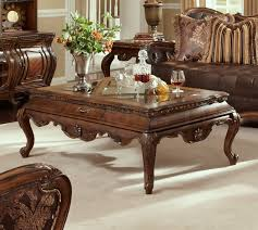 Furniture By Michael Amini Sale 1558 00 Lavelle Melange Occasional Table Set By Michael