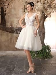 milanoo robe de mari e robe de mariée fleurie ivoire dentelle dos nu appliques milanoo