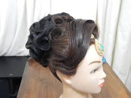 bridal hairstyle images indian bridal hairstyle youtube